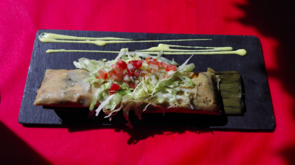 authentic mexican food in valencia, spain